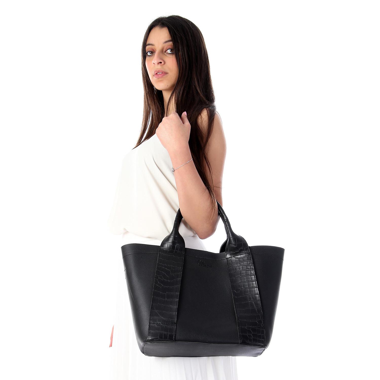 4825 Bag Black
