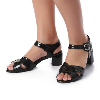3306 Sandal -black