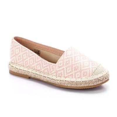 3447 Casual Sneakers Kids - Pink