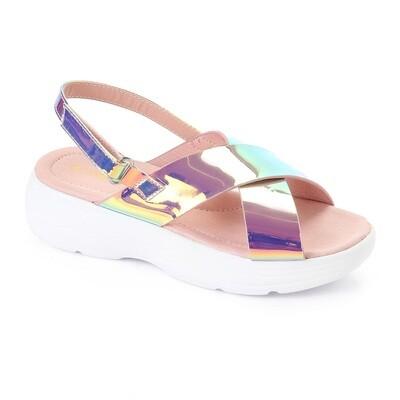 3451 Casual Sandal Kids - Pink V