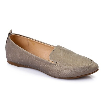 3464 Ballet Flat Shoes - ox day