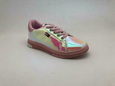 3467 Casual Sneakers - pink