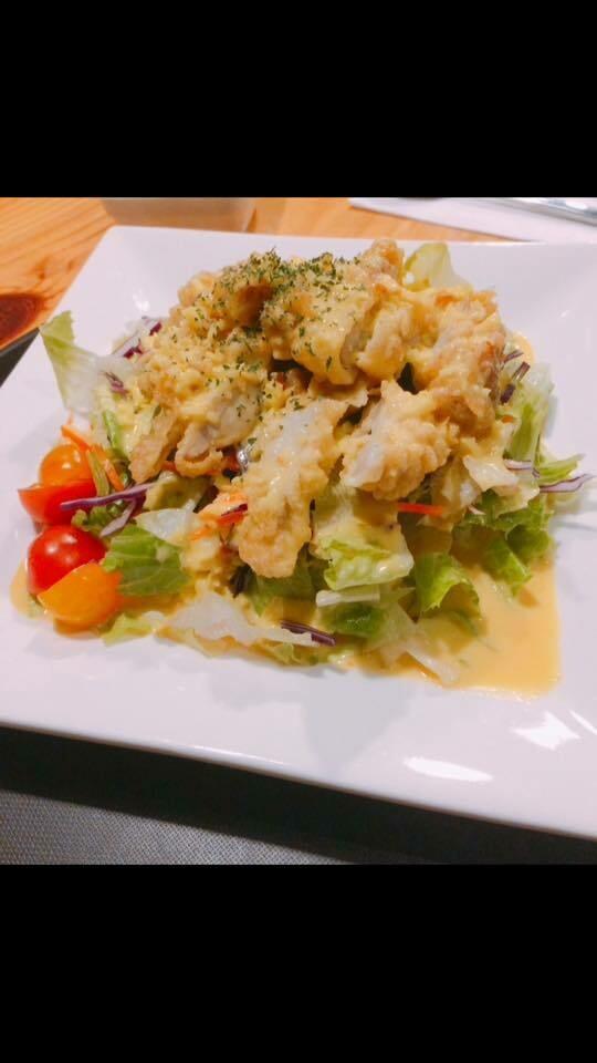 House Chicken Salad