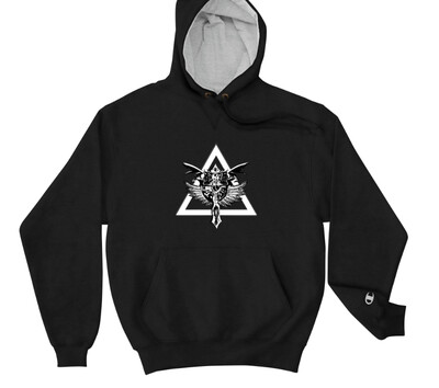 Techno Agency Sweatshirt
