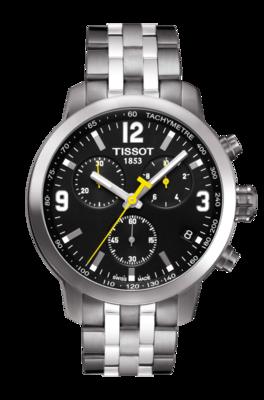 Наручные часы TISSOT PRC 200 CHRONOGRAPH T055.417.11.057.00