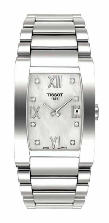 Наручные часы Tissot T-Trend Generosi-TT007.309.11.116.00