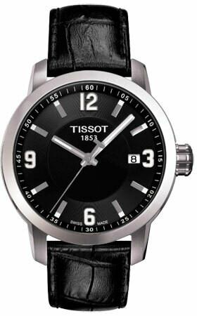 Наручные часы Tissot PRC 200 T055.410.16.057.00