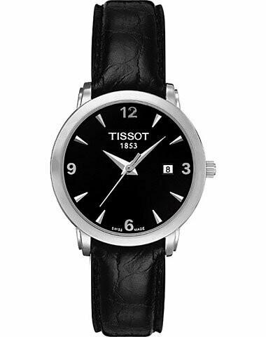 Наручные часы TISSOT T-Classic Everytime Quartz T057.210.16.057.00