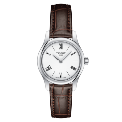 TISSOT TRADITION 5.5 LADY T063.009.16.018.00