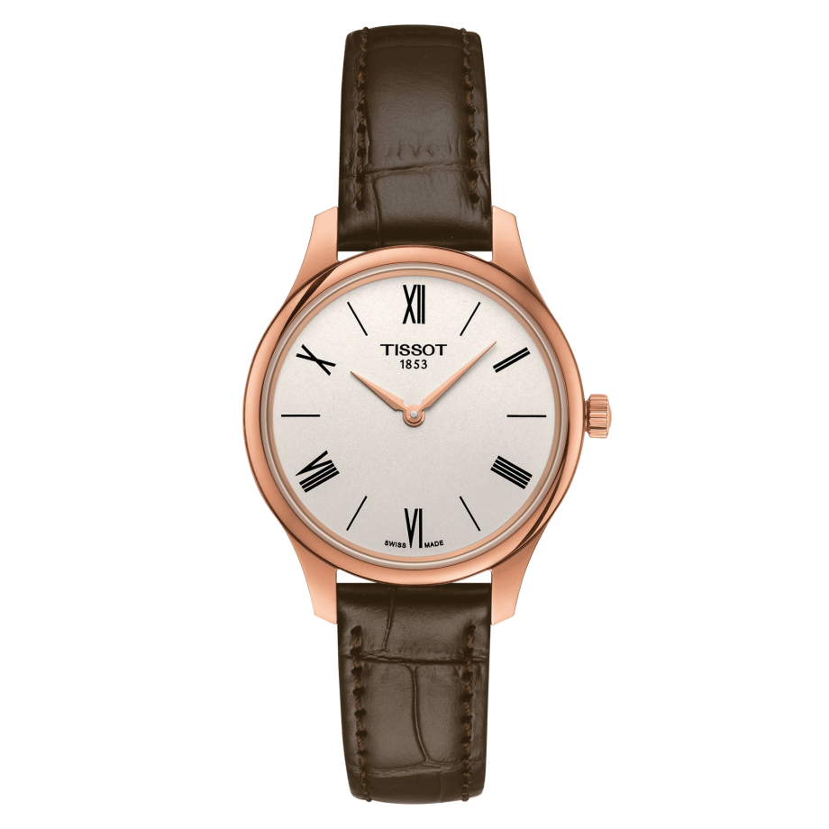 TISSOT TRADITION 5.5 LADY (31.00) T063.209.36.038.00