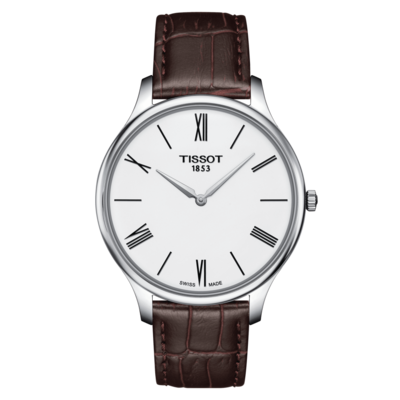 TISSOT TRADITION 5.5 T063.409.16.018.00