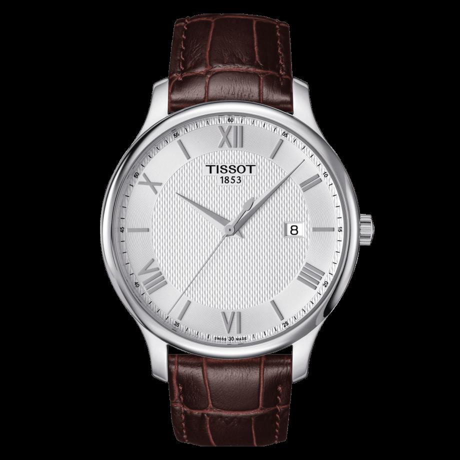 Наручные часы Tissot Tradition T063.610.16.038.00