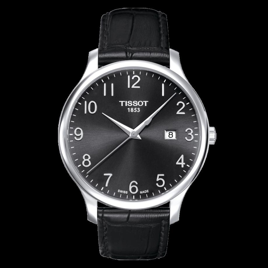 Наручные часы Tissot Tradition T063.610.16.052.00