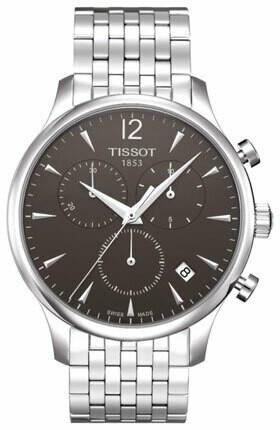 Наручные часы Tissot Tradition Chronograph T063.617.11.067.00