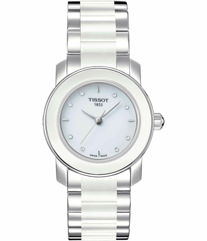 Наручные часы Tissot Cera T064.210.22.016.00