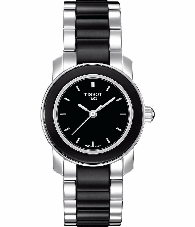 Наручные часы Tissot Cera T064.210.22.051.00
