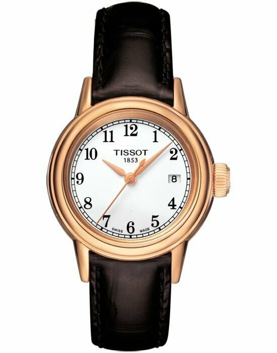 Наручные часы Tissot Carson Lady T085.210.36.012.00