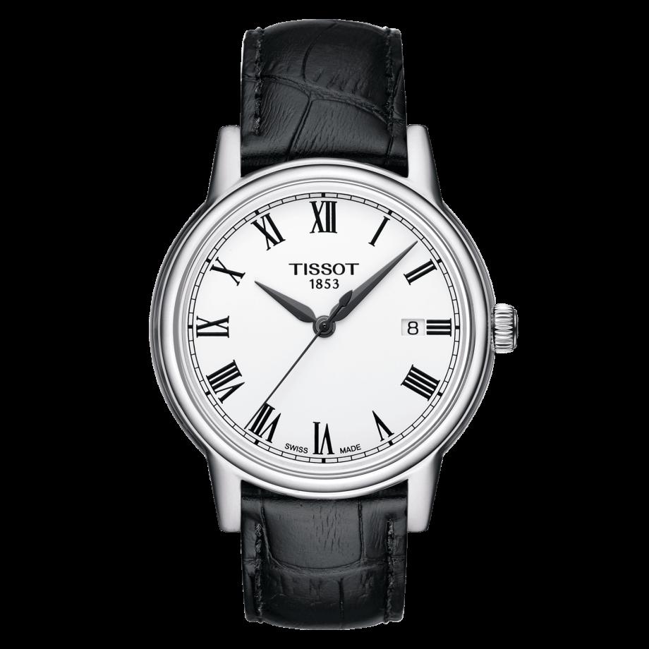 Наручные часы Tissot Carson T085.410.16.013.00