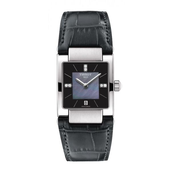 Наручные часы Tissot T090.310.16.126.00