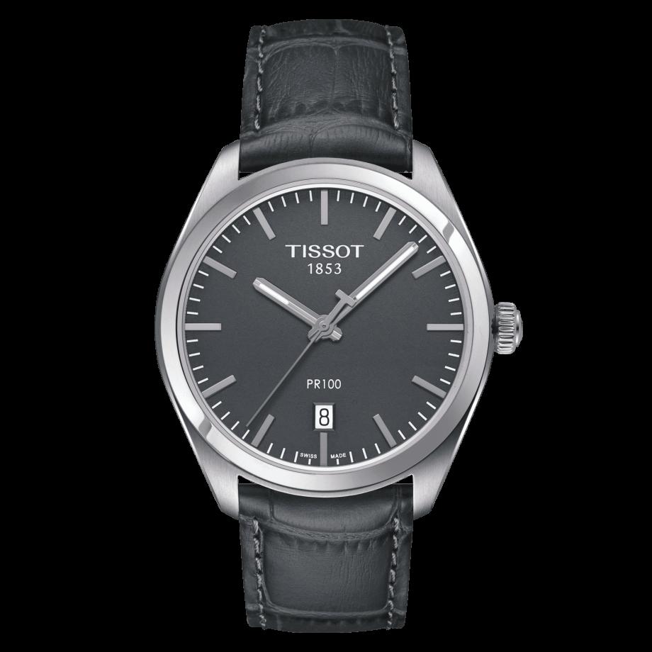 Наручные часы TISSOT PR 100 T101.410.16.441.00