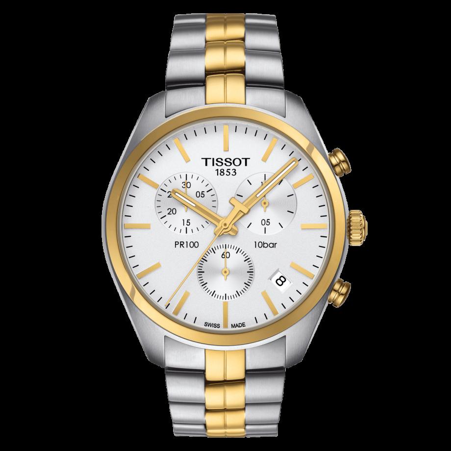 Наручные часы Tissot PR 100  Quartz T101.417.22.031.00