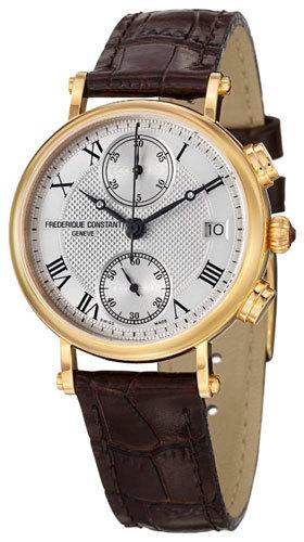 Frederique Constant Chronograph Quartz Lady FC-291MC2R5