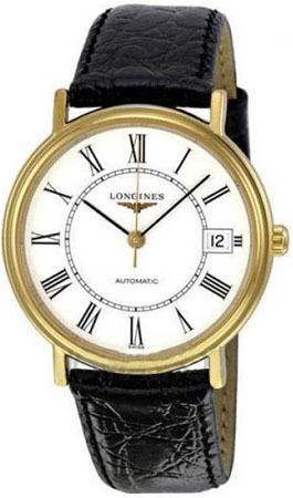 Longines L4.921.2.11.2