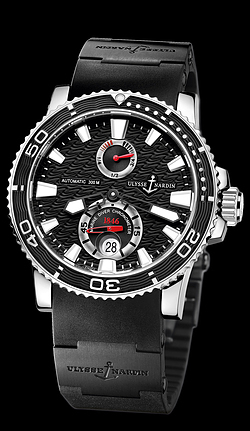 Ulysse Nardin Maxi Marine Diver 263-33-3C/82