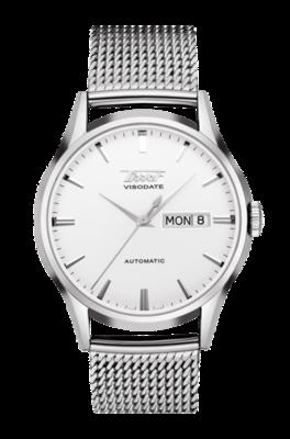 Наручные часы TISSOT HERITAGE VISODATE AUTOMATIC T019.430.11.031.00