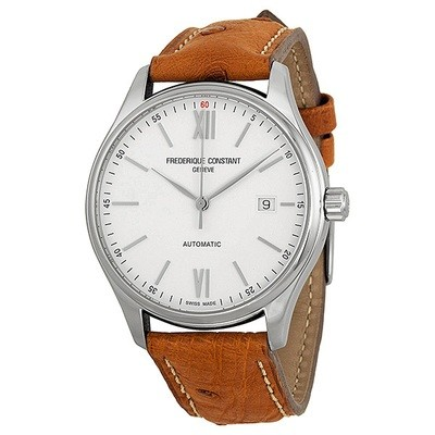 Frederique Constant Classic Mens Watch FC-303WN5B60S