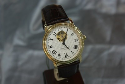 Frederique Constant Persuasion Heart Beat FC-310M4P5