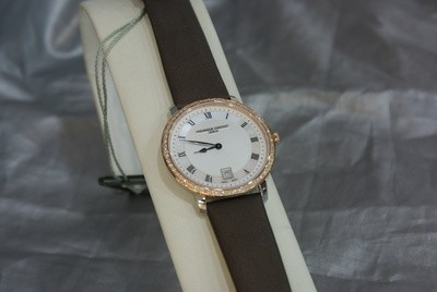 Frederique Constant  Slim Line Sticks FC-220M4SD32
