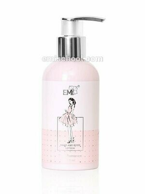 Hand and Body Lotion True Romance, 200 ml
