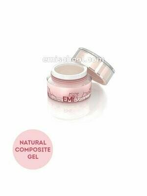 Natural Composite Gel, 5/15/50/100 g.