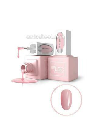 E.MiLac Pink Style #251, 9 ml.