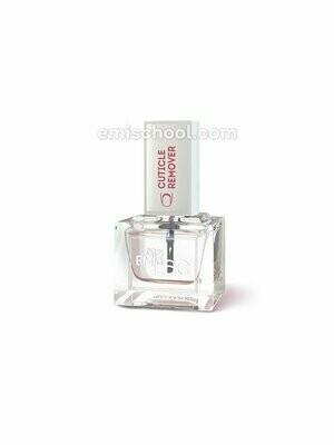 E.MiLac Cuticle Remover, 6/9/15/100 ml.
