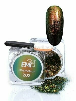 Pigment Chameleon #202, 1 g.