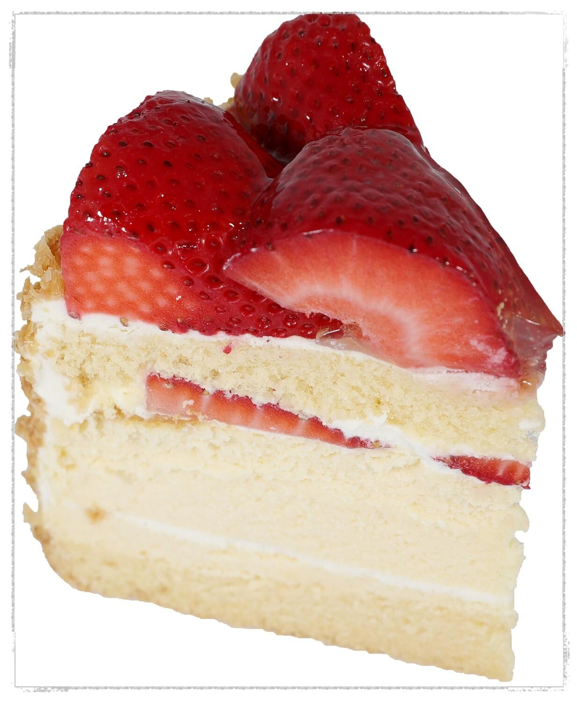Strawberry Soufflé 苺スフレ