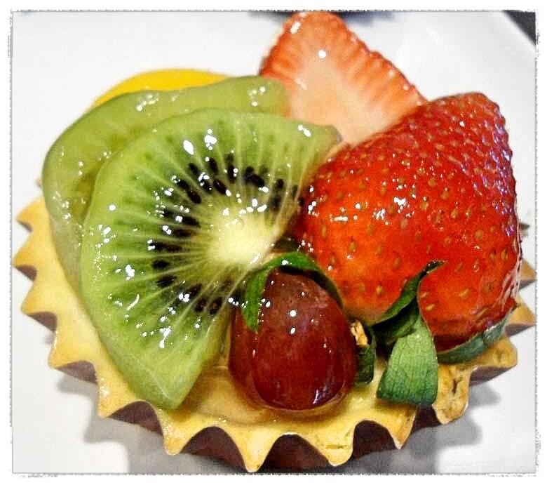 Fruit Tiara フルーツティアラ