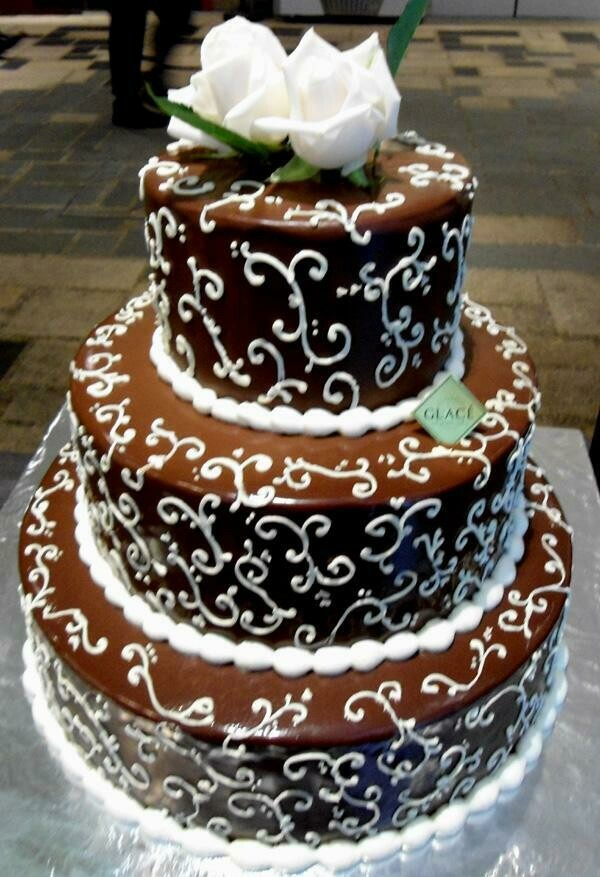 3-Tier Wedding Othello