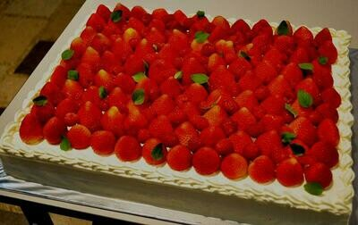 Very Berry Wedding