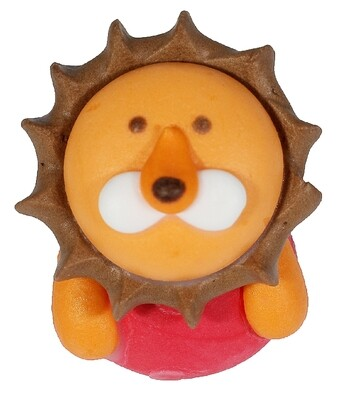 Adorable Lion (Baker's Sugar)