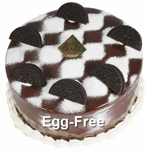 Egg-Free Othello