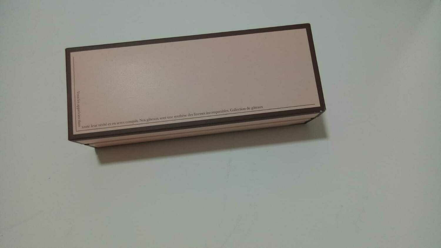 Pink Box From Japan