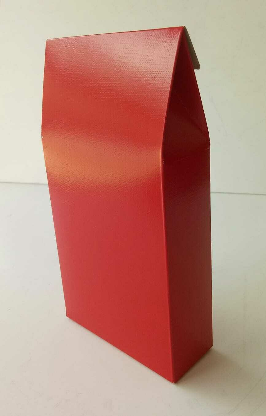 Standing Red Box from  Japan