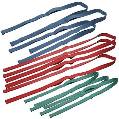 Mover Bands - Rubber Band Assortment