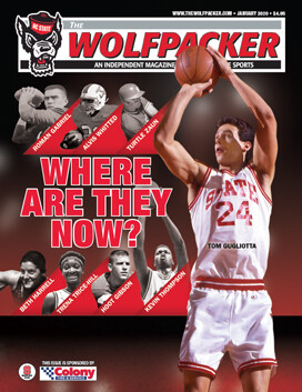 The Wolfpacker January 2020 Issue