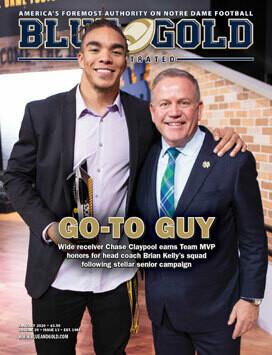 BGI January 2020: Pre-Bowl Issue