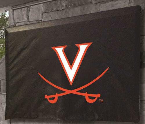 Virginia TV Covers