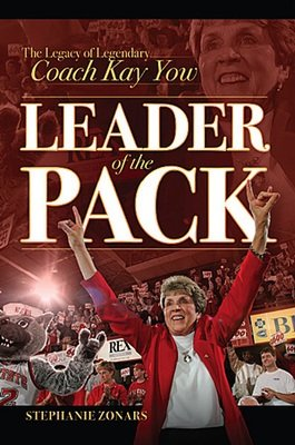 Leader Of The Pack: Kay Yow